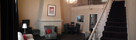 Magnolia Hotel Omaha: Suite 1