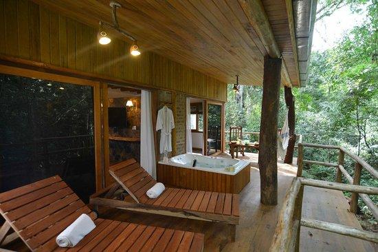 La Aldea De La Selva Lodge Desde $55873 (puerto Iguazú. Romance Hotel. Monte Rio Cottages Hotel. Hotel Thuringen. Fairlawns, Hotel And Spa. Taj Campton Place. A Hotel Tianjin. The Elgin Darjeeling Hotel. The Park Hotel Visakhapatnam