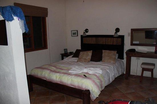 Amatierra Retreat and Wellness Center: Bedroom
