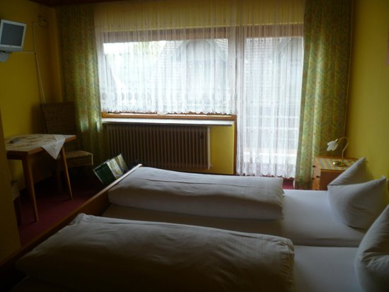 Hotel Restaurant Buger Hof