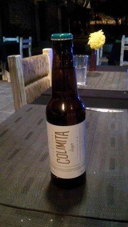 """Chef Para LlevArt! : Cerveza Artesanal """"Colimita"""" de Cervecería Colima"""