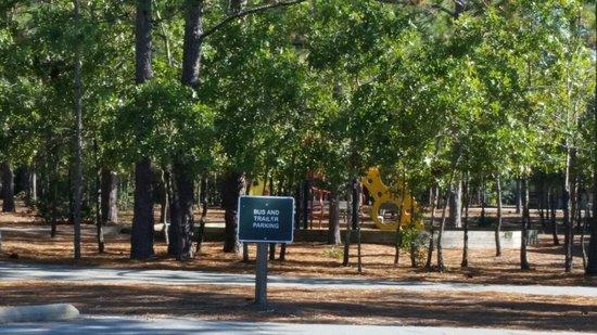 Halyburton Park