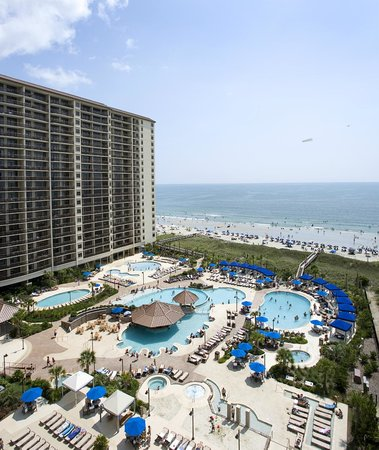 The 10 Closest Hotels To Windy Hill Beach North Myrtle