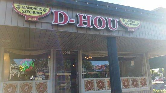 D Hou Restaurant
