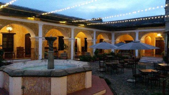 Bar y Restaurante El Arco