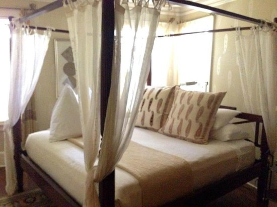 ASIA Bed and Breakfast Spa : Silk Route Room