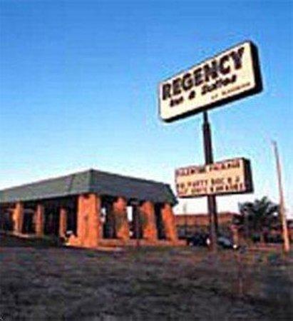Country Hearth Inn & Suites Abilene: Exterior