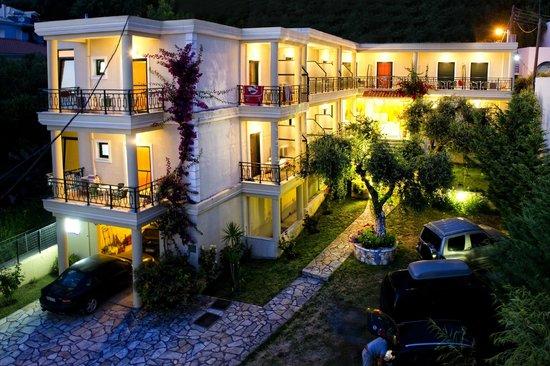 Loukas Hotel: Hotel Loukas