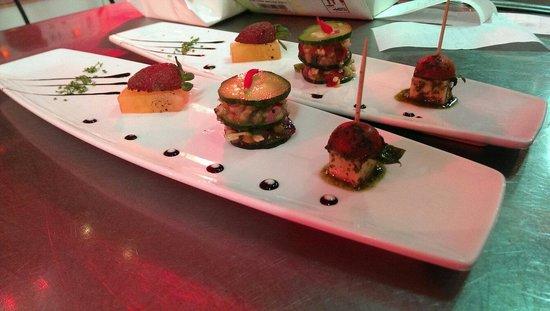 Tatu Restaurant: Amazing