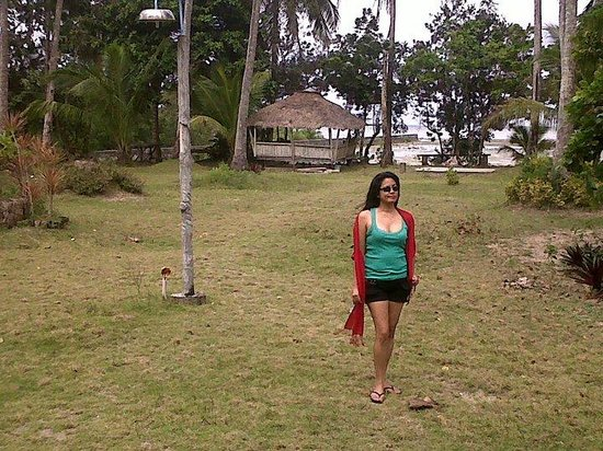 Isla Polillo Beach Resort: 20