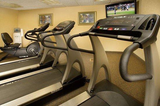 Drury Inn & Suites San Antonio North: 24-Hour Fitness Center