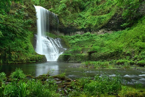 Silver Falls Ohio Map.Silver Falls State Park Silverton 2019 All You Need To Know