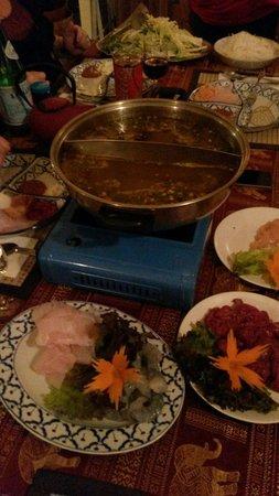 Delices du Siam