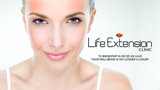 Life Extension Clinic, Playa del Carmen, Mexico - Coolsculpting, Hyaluronic acid, osteopathy, oz