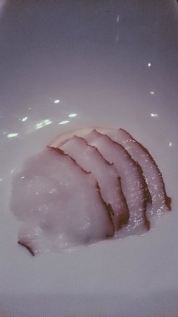 Mirai Sushi: tako