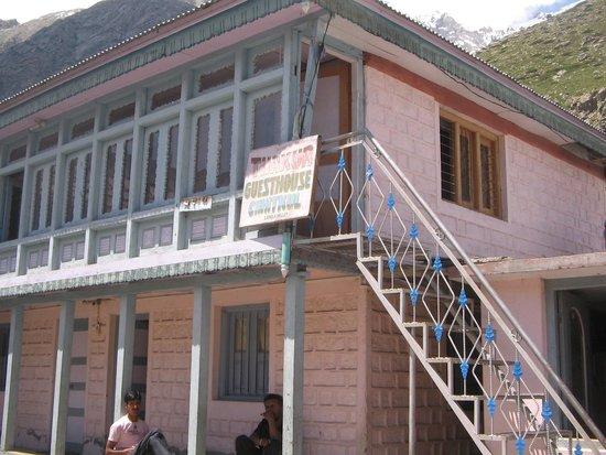 Thakur Guest House