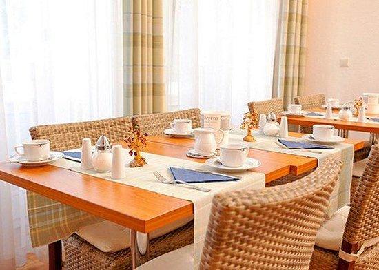 Comfort Hotel Am Kurpark: GERestaurant