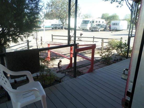 Pardner's RV Park