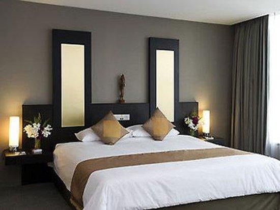Gold Orchid Bangkok Hotel : Ro P