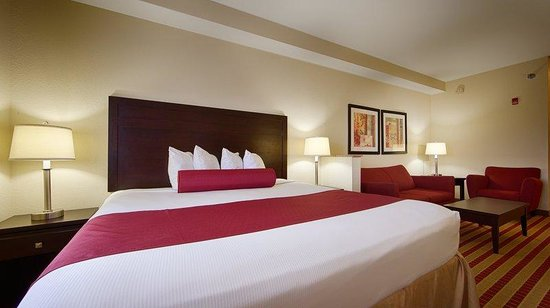 Best Western Plus Olive Branch Hotel & Suites