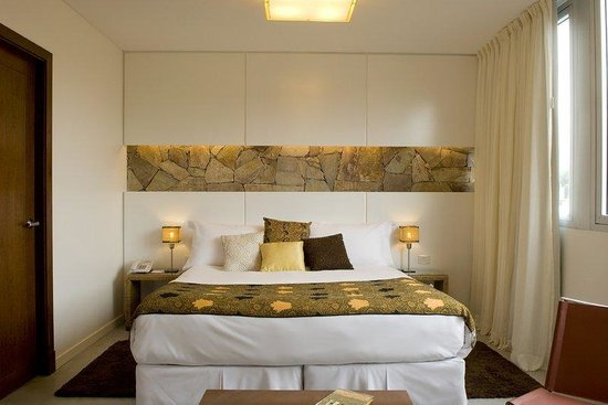 Mine Hotel Boutique : Palermo Suite king room
