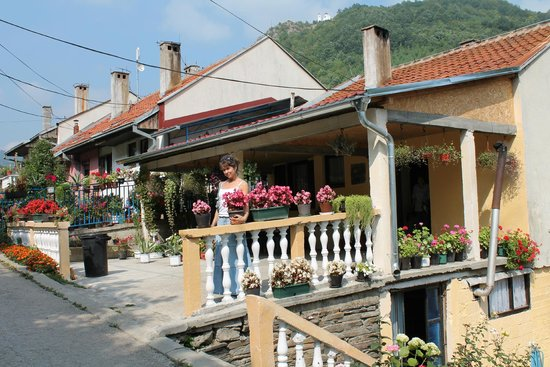 Hotel Jelak Lukovska Banja: Lukovska Banja