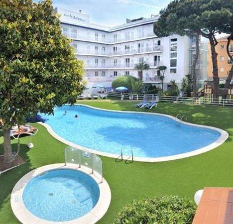 Photo of Balmes Hotel Calella