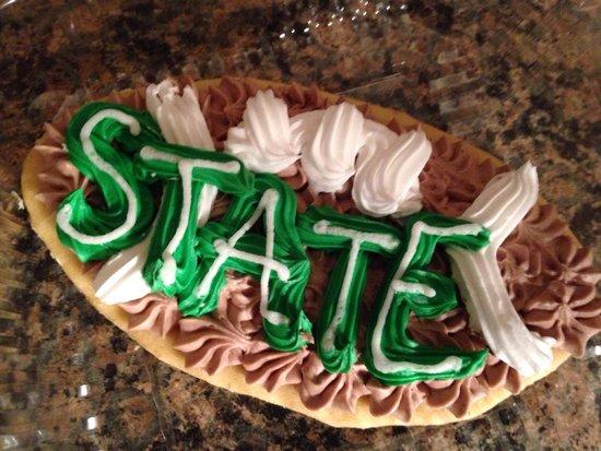 Jenison, MI: Best cookie ever