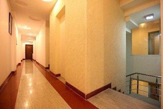 Hotel The Class: Interior