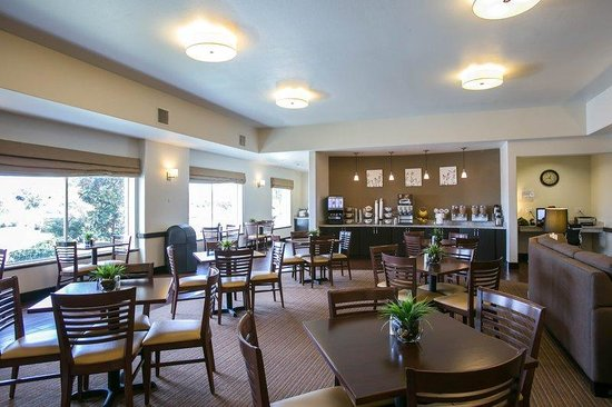 Sleep Inn & Suites Round Rock: Restaurant