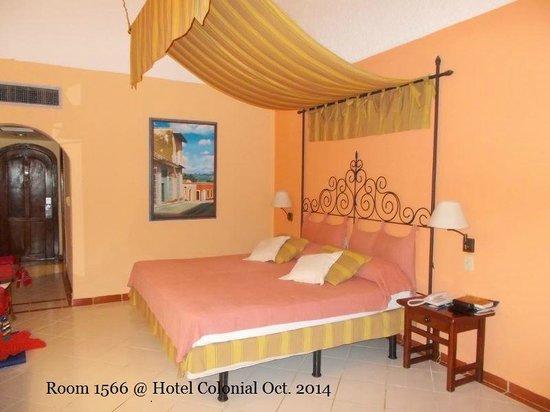 Hotel Colonial Cayo Coco : Room 1566