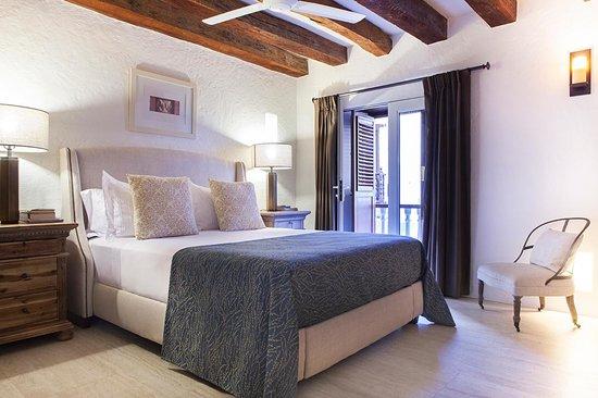 Hotel Boutique Casa del Coliseo: Superior Room
