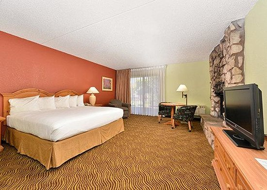 Quality Inn Payson: Room