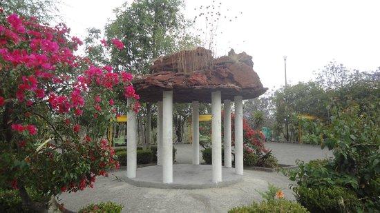 Parque Huayamilpas