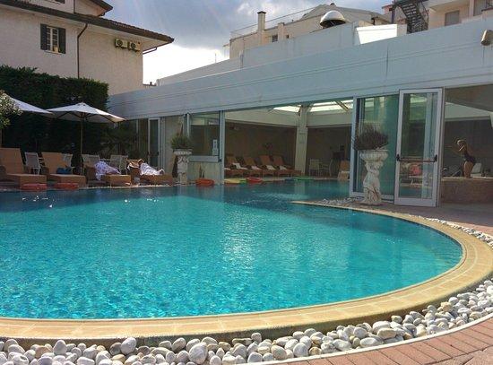 Soggiorno ad Abano Terme Hotel Principe Terme - Recensioni su Hotel ...