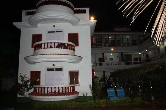 Cary's Hotel : Hotel Cary's