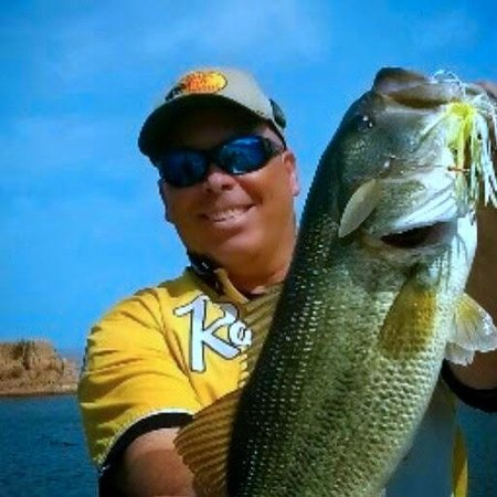Henderson, NV: Lake Mead Fishing Guide Las Vegas Nevada