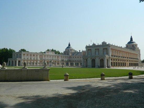 Aranjuez Palace - Picture of Royal Palace of Aranjuez, Aranjuez - TripAdvisor