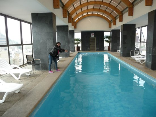 Chile apart hotel see 9 reviews and 33 photos santiago for Aparte hotel