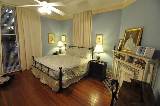 Maison Perrier: Room Pamela