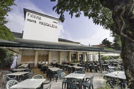 Pizzeria La Funivia