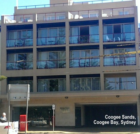 Coogee Sands Hotel And Apartments Tripadvisor