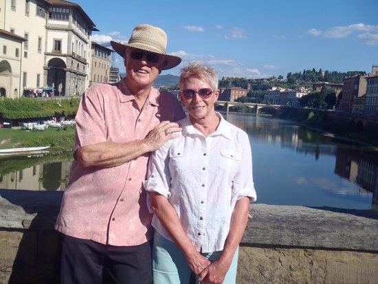 Florence Custom Tours: On Porte Vecchio