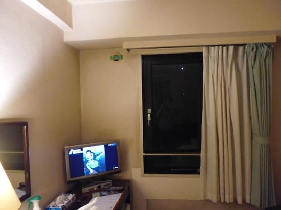 Park Side Hotel : 部屋