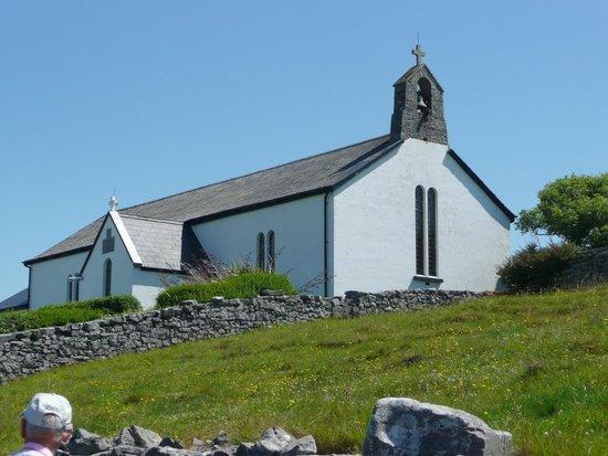 Seacrest: church