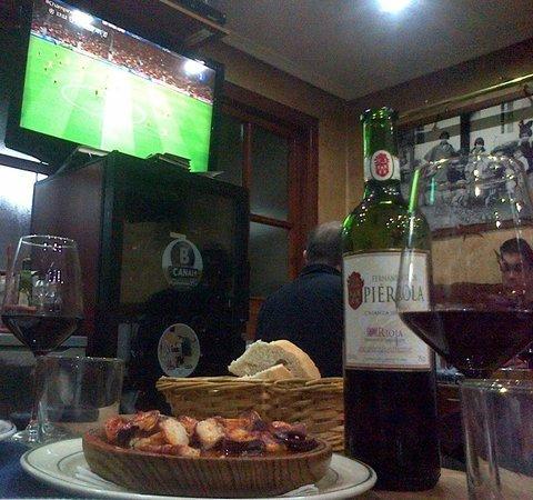 imagen Bar Galicia en Oñati