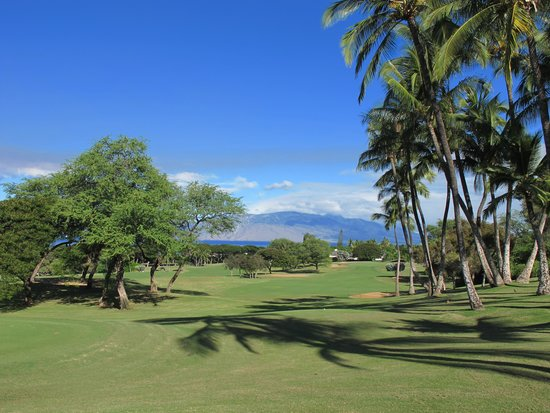 ‪Wailea Old Blue Course‬