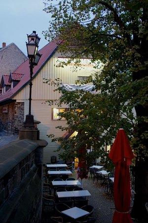 Gaststatte Schlossterassen