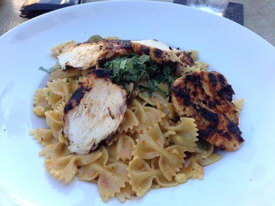 Granville: Chicken Pasta
