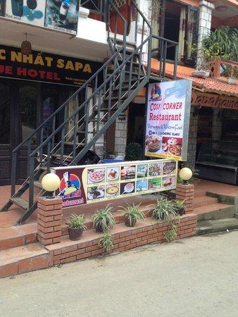 Cosy Corner Restaurant